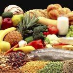 پتاسیم / غذاهای غنی از پتاسیم را بشناسید و مصرف کنید.