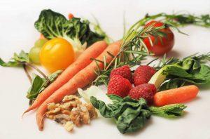 غذای غنی از آهن برای گیاهخواران