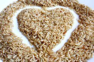 غذای غنی از آهن برای گیاهخواران .