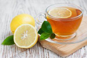 چای لیمو
