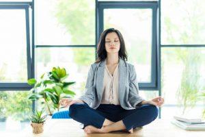 تمرینات مدیتیشن | فواید تمرینات مدیتیشن چیست؟ چرا این تمرینات را انجام دهیم؟