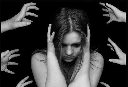 اختلال شخصیت پارانوئید