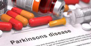 درمان بیماری پارکینسون / درمان طبیعی برای درمان بیماری پارکینسون