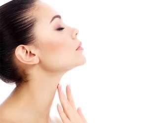 کشیدن پوست گردن / راه های ساده برای کشیدن پوست گردن