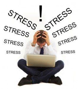 کاهش استرس /  راه های ساده برای کاهش استرس و اضطراب