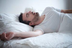 درمان خروپف | درمان خروپف با موادطبیعی – چگونه خروپف را درمان کنیم؟