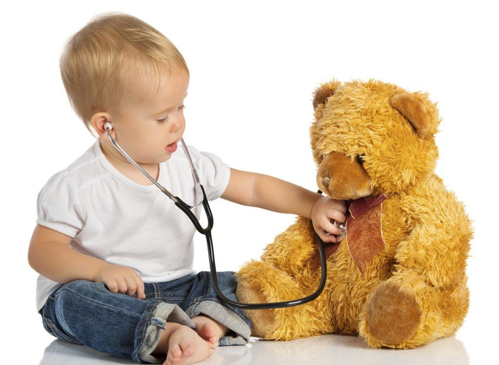 بیماری قلبی مادرزادی.