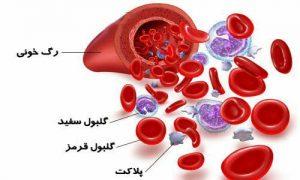 بیماری ترومبوسیتوپنی
