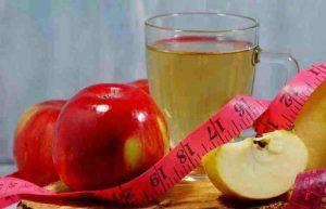 خواص سرکه سیب