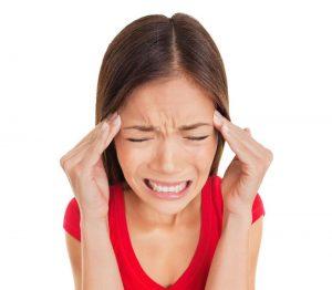 درمان سردرد تنشی با استفاده از گیاهان دارویی در خانه