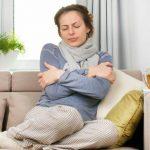 افزایش دمای بدن به روش طبیعی با استفاده از مواد غذایی