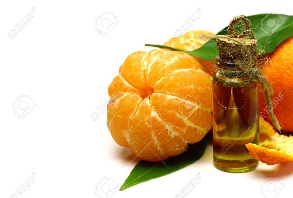 اسانس نارنگی.