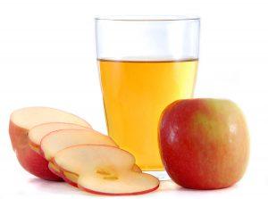 سرکه سیب چه خواصی برای سلامت بدن و زیبایی پوست دارد ؟