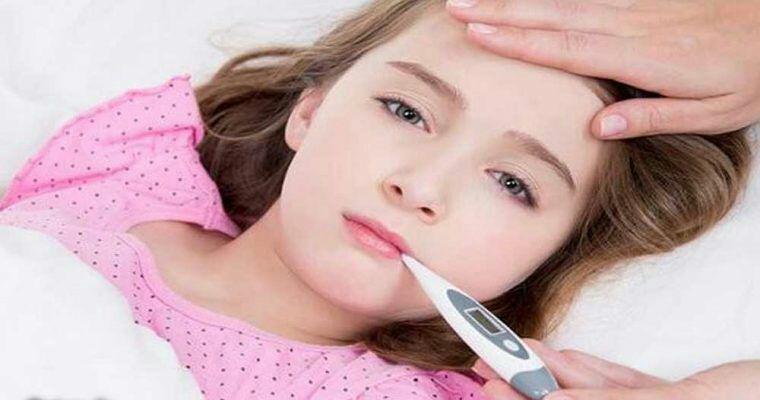 بیماری اپی گلوتیت
