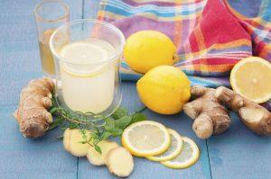 چای زنجبیل چه فوایدی برای بدن دارد ؟ ۸ مزایای بهداشت چای زنجبیل