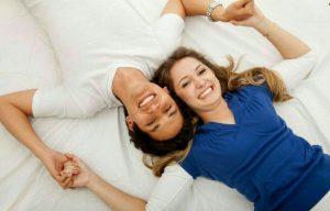 آشنایی با راه های افزایش میل جنسی در زنان که باید بدانید