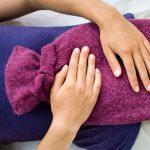 تسکین درد قاعدگی با استفاده از روش های خانگی