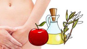 تنگ کردن واژن تضمینی با استفاده از گیاهان دارویی در خانه