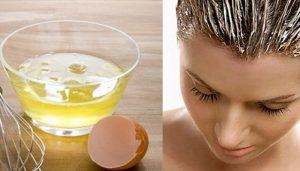 فواید روغن تخم مرغ