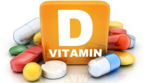 علائم و نشانه های کمبود ویتامین D3