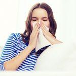 پنج راه آسان و شگفت انگیز برای جلوگیری از آلرژی