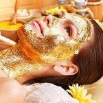 مزایای طلا برای مراقبت از پوست و سلامتی بدن شما که باید بدانید.