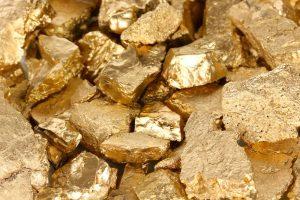 مزایای طلا