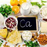 ۹ غذای غنی از کلسیم برای تقویت استخوان های خود را بشناسید