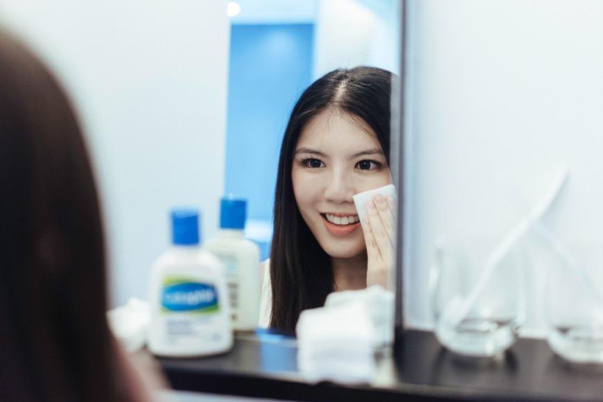 گلیسیرین برای پوست صورت