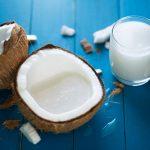 فواید شیر نارگیل برای مو ، پوست و بهداشت و سلامتی