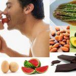۱۲ غذای برتر که باعث بهبود میل جنسی در مردان می شوند .