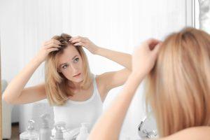 درمان ریزش مو های شما با کمک روغن های گیاهی در خانه