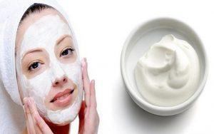 ۶ مزایای شگفت انگیز ماسک صورت ماست