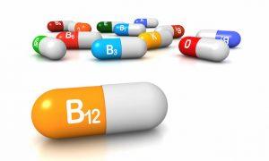 نشانه های رایج کمبود ویتامین B12