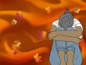 چیزهای شگفت انگیز درباره افسردگی فصلی یا افسردگی پاییزی