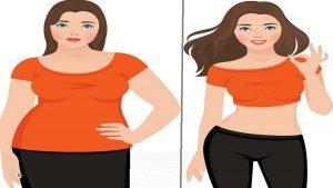 با این روش فقط در ۱۵ روز شکم خود را کوچک کنید